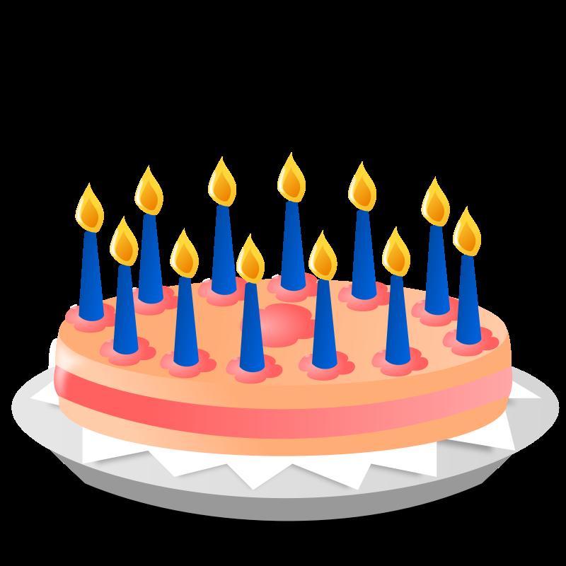 free vector Anniversary Icon