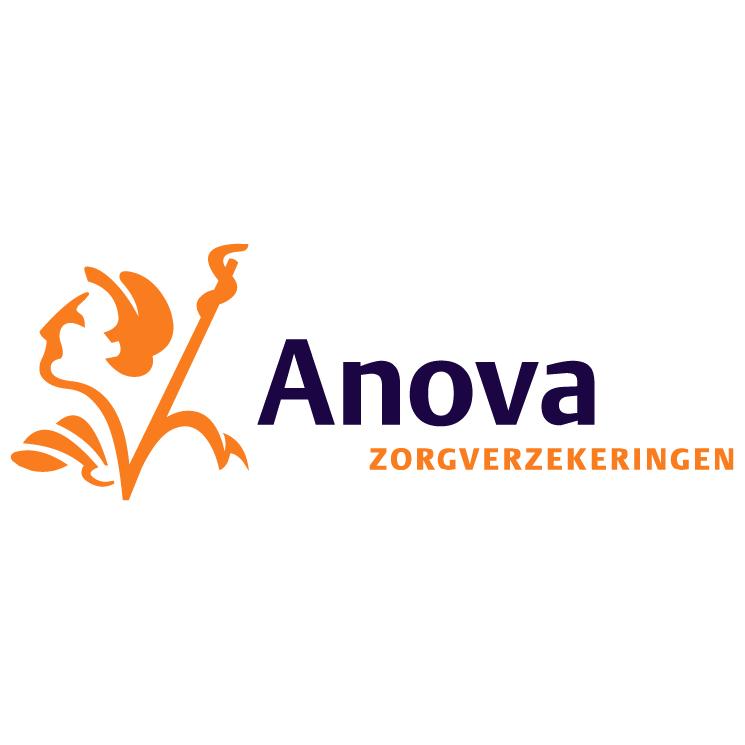 free vector Anova 0