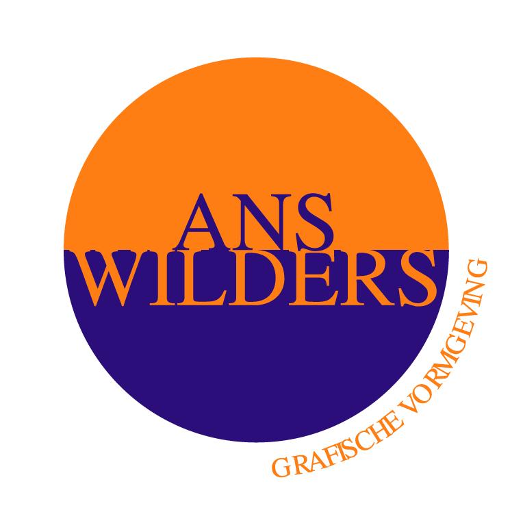 free vector Ans wilders grafische vormgeving