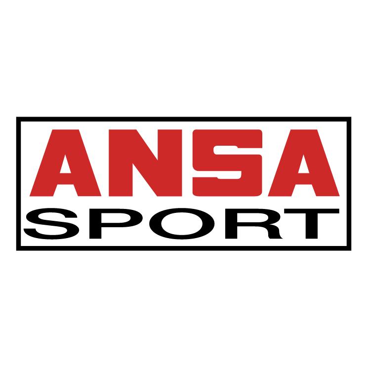 free vector Ansa sport