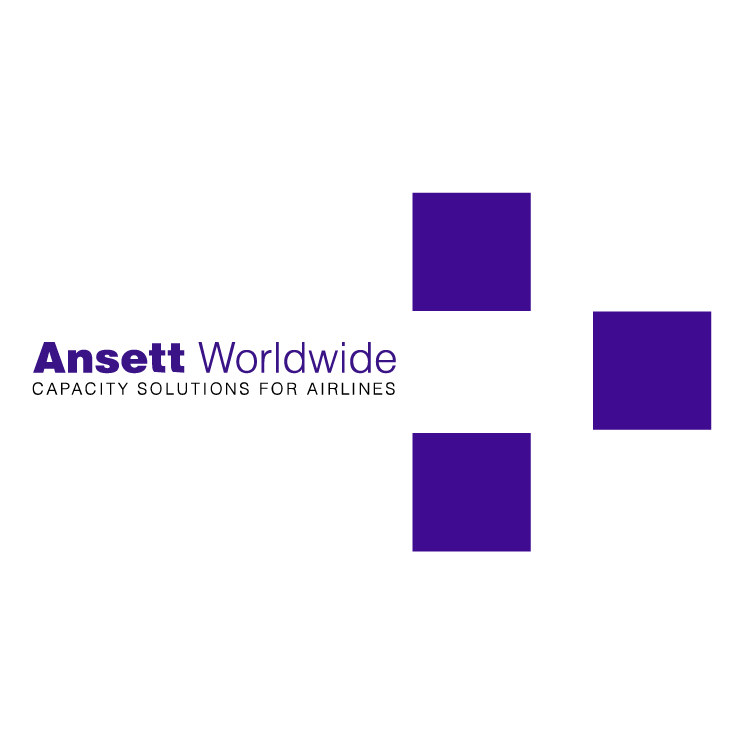 free vector Ansett worldwide