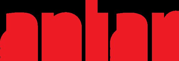 free vector Antar logo