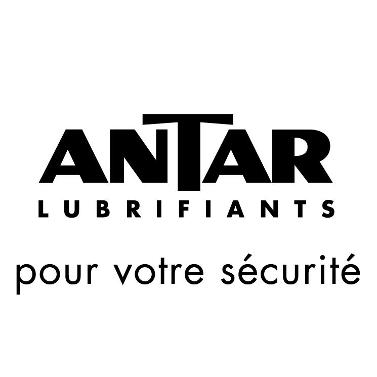 free vector Antar lubrifiants