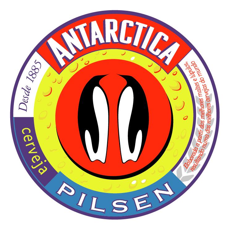 free vector Antarctica 1