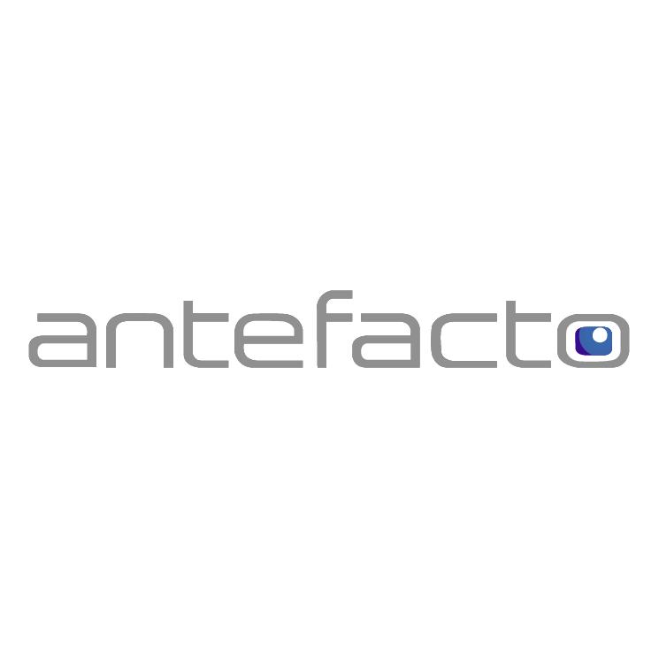 free vector Antefacto
