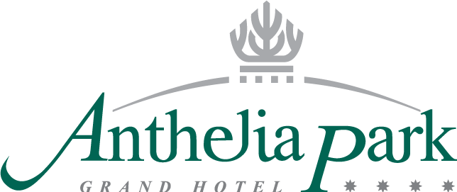 free vector Anthelia Park hotel logo