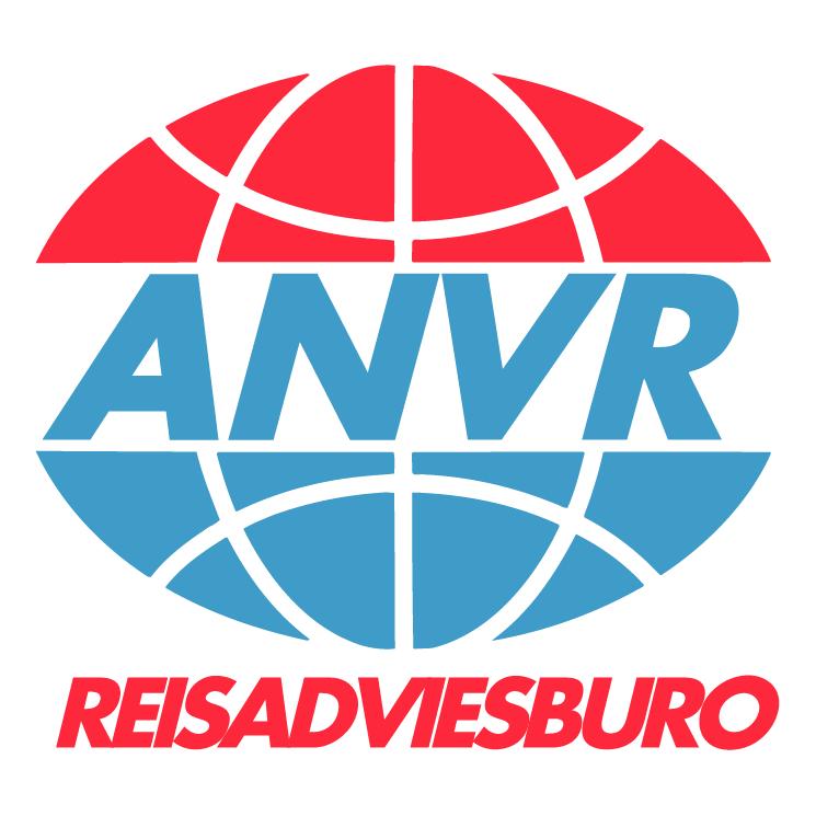 free vector Anvr reisadviesburo