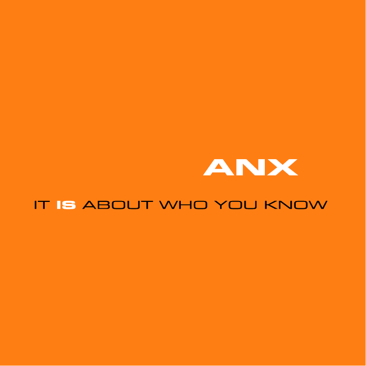 free vector Anx