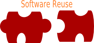 free vector Anywhere Info Software Reuse clip art