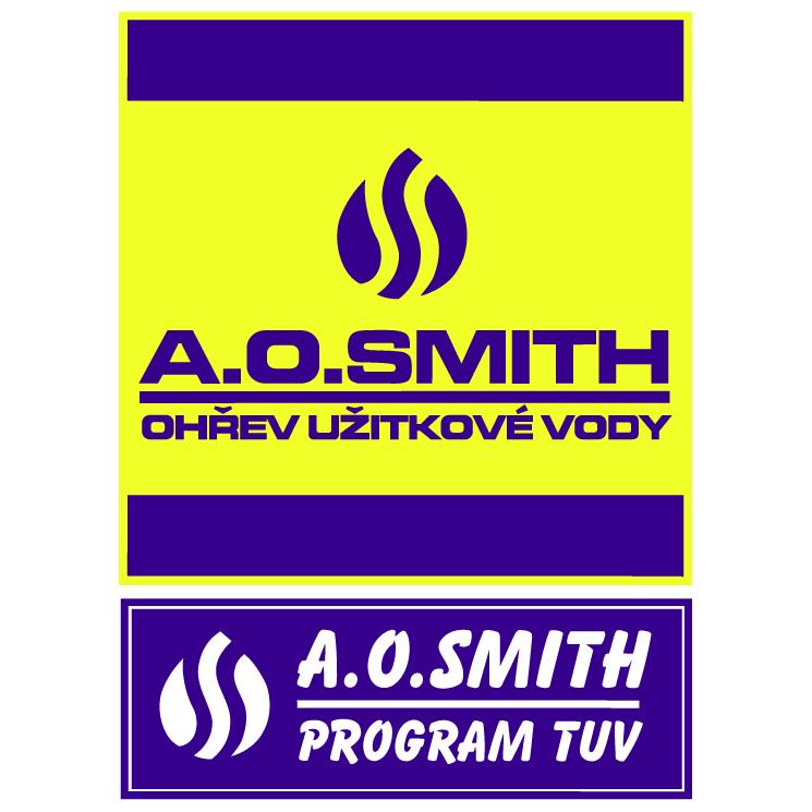 free vector Ao smith
