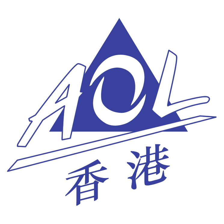 free vector Aol asia
