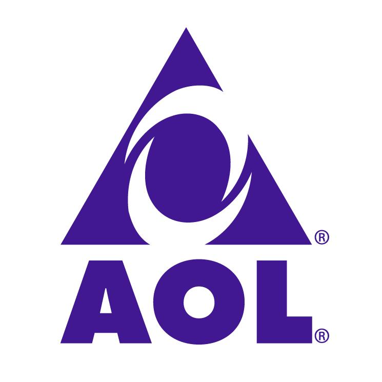 free vector Aol international 0