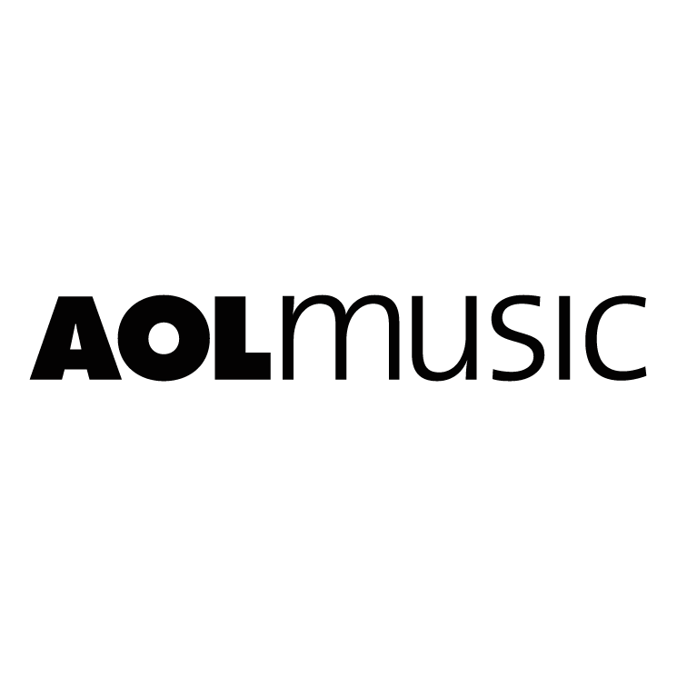 free vector Aol music