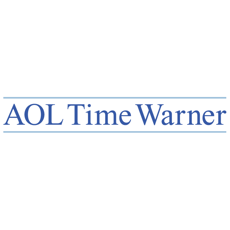 free vector Aol time warner