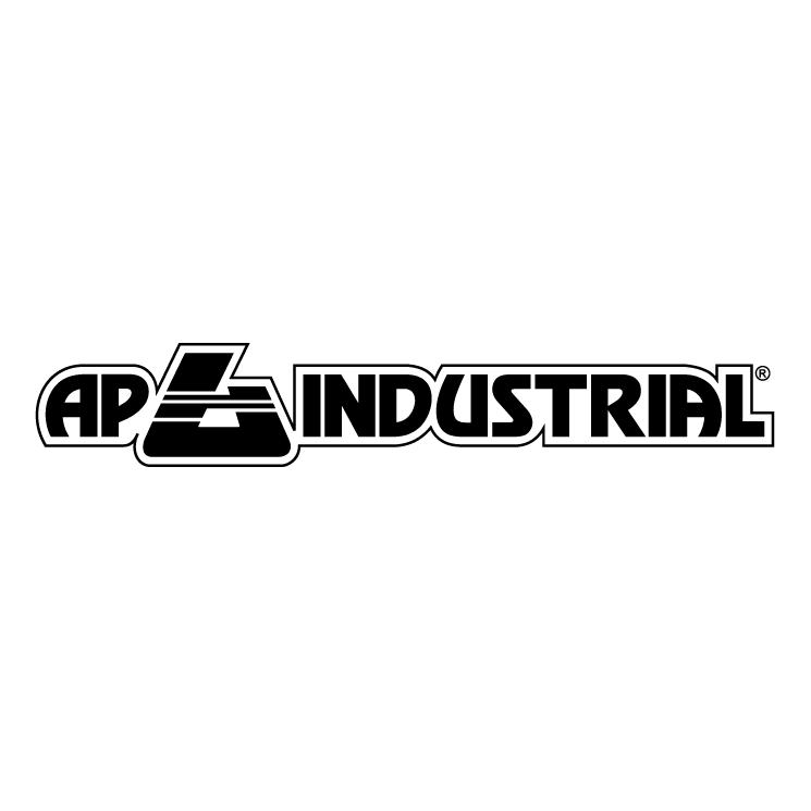 free vector Ap industrial 1