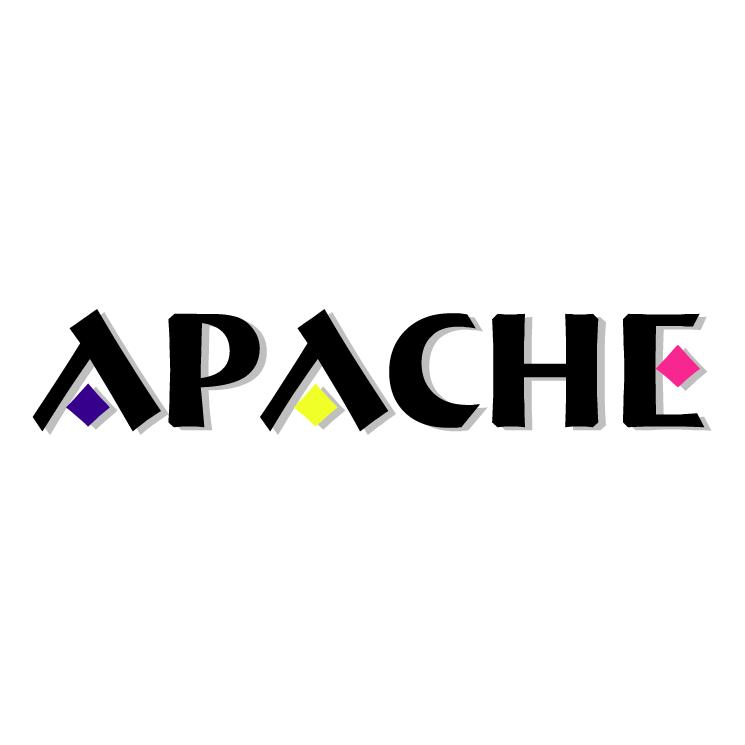 free vector Apache 0