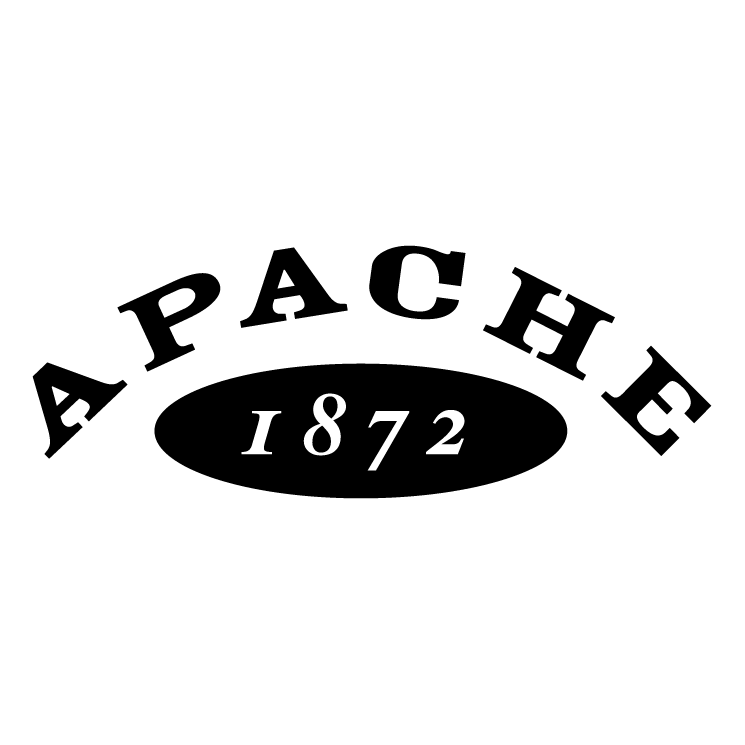 Apache (73931) Free EPS, SVG Download / 4 Vector