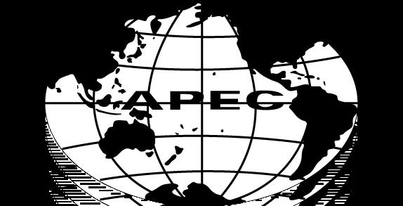 free vector APEC logo