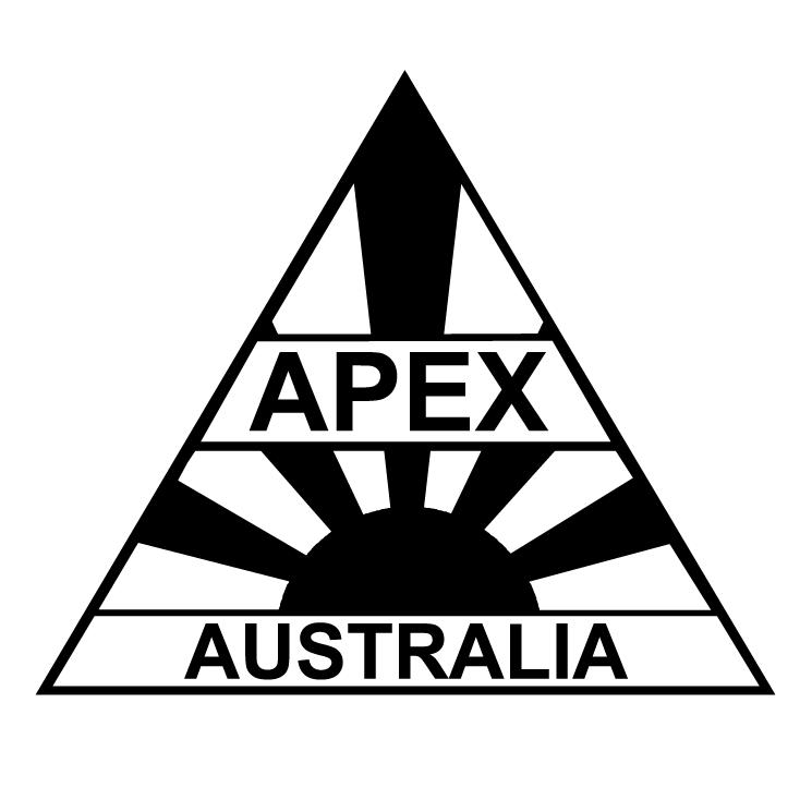 free vector Apex australia 0