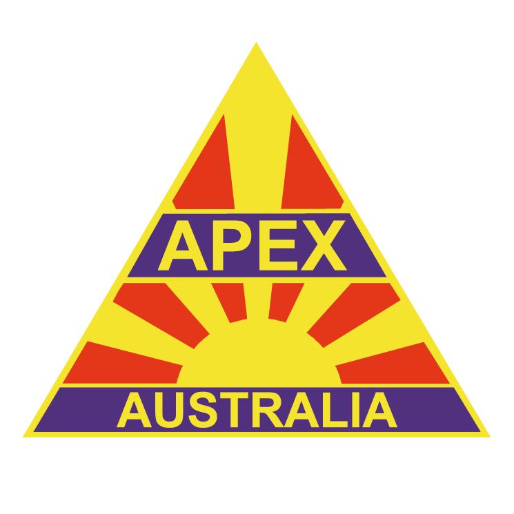 free vector Apex australia