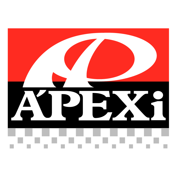 free vector Apexi 0