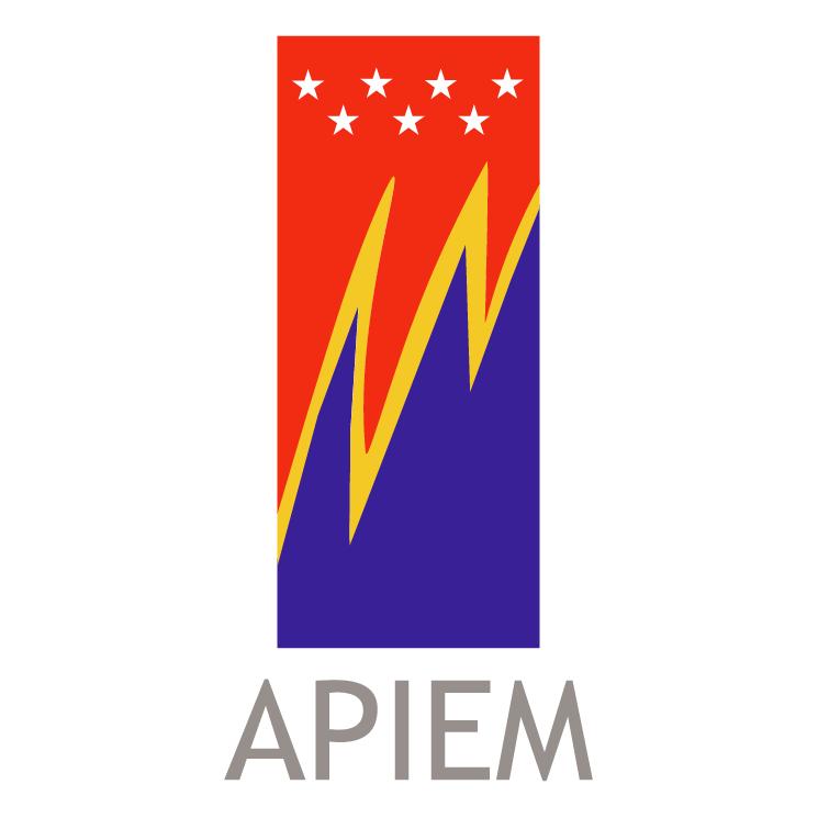 free vector Apiem