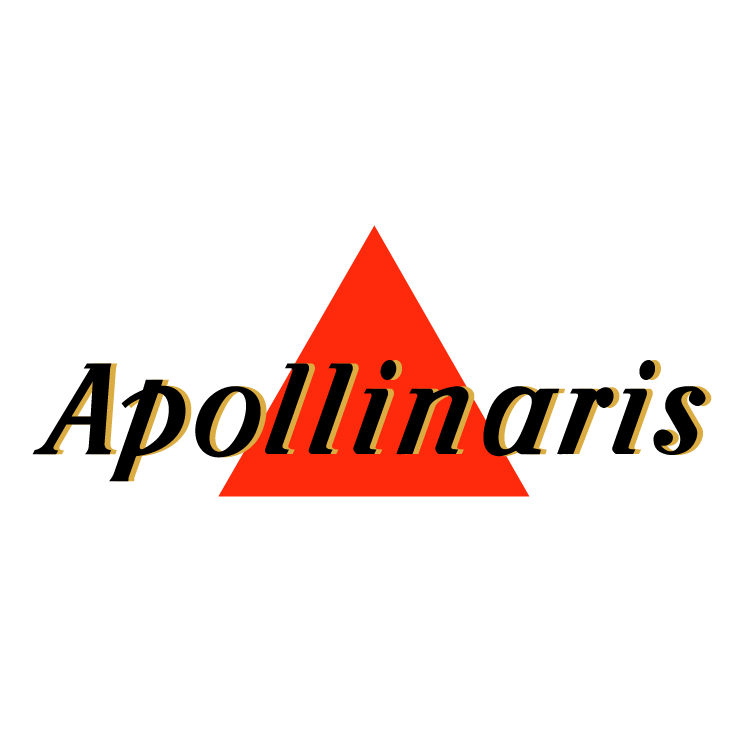 free vector Apollinaris 0