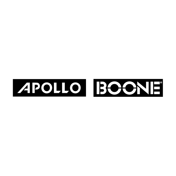 free vector Apollo boone