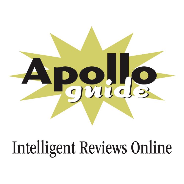 free vector Apollo guide