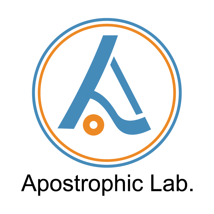 free vector Apostrophic lab