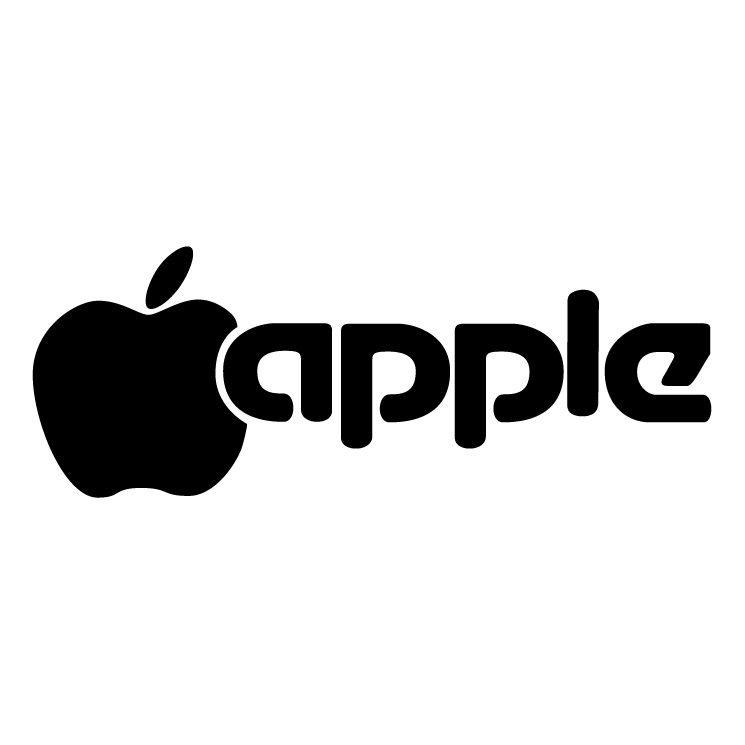 free vector Apple 8
