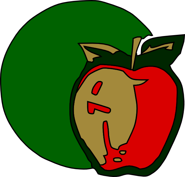 Gallery For > Appleseeds Being Planted Clipart