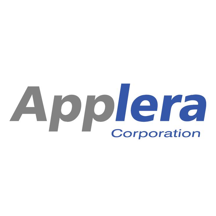 free vector Applera