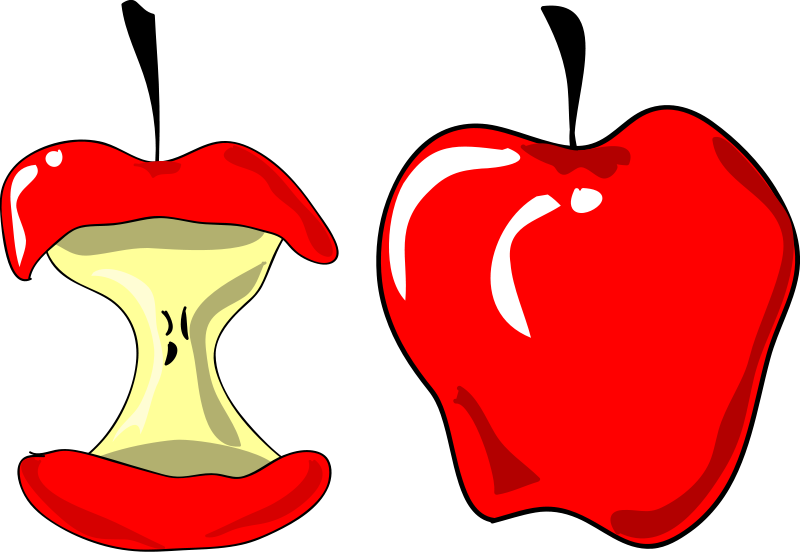 free vector Apples