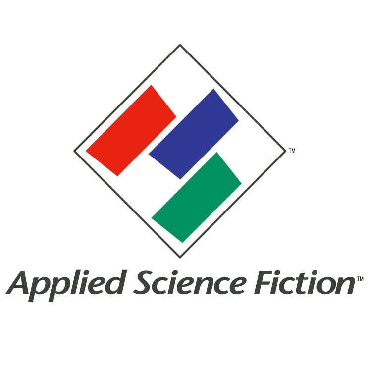 free vector Applied science fiction