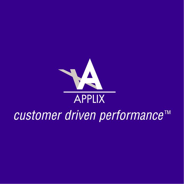 free vector Applix 1