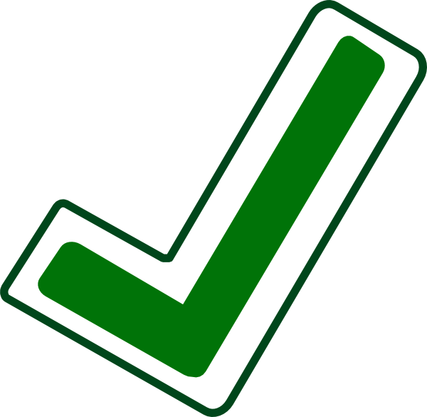 apply checkmark clip art free vector 4vector rh 4vector com Green Check Mark Clip Art Free Free Clip Art Check Mark Small