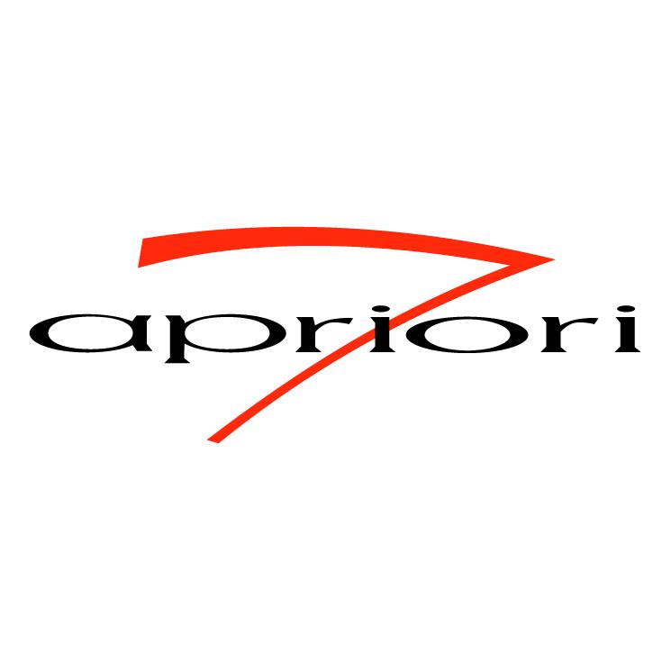 free vector Apriori 0