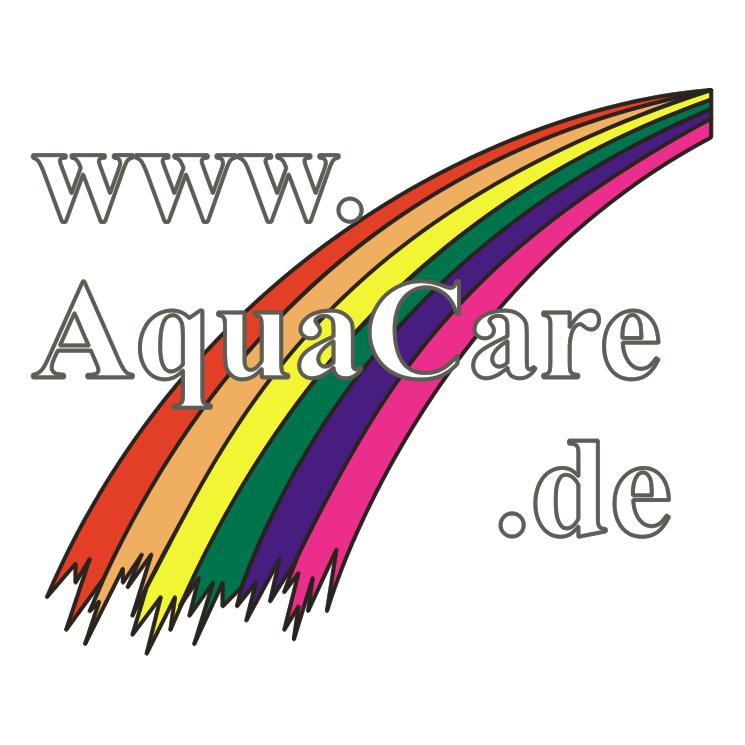 free vector Aquacare