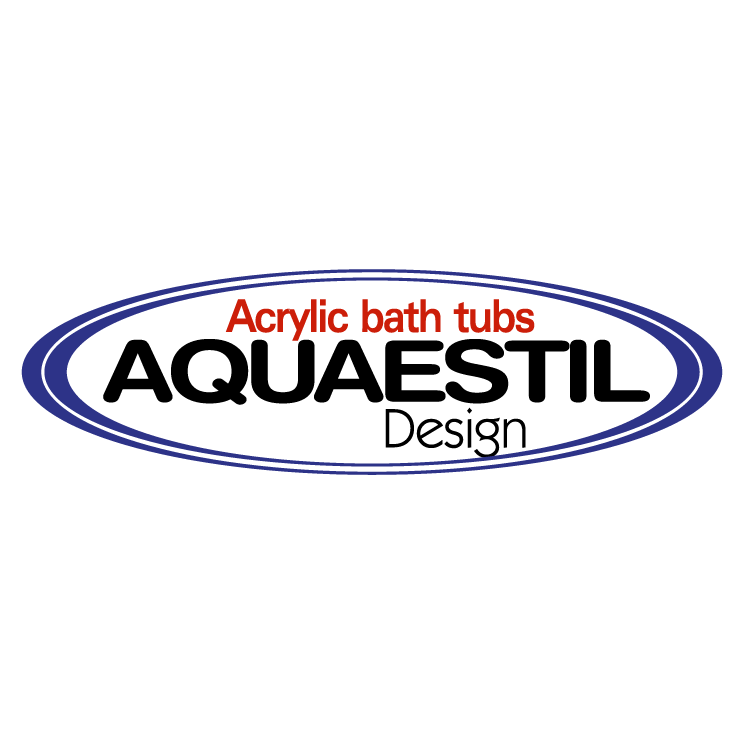 free vector Aquaestil