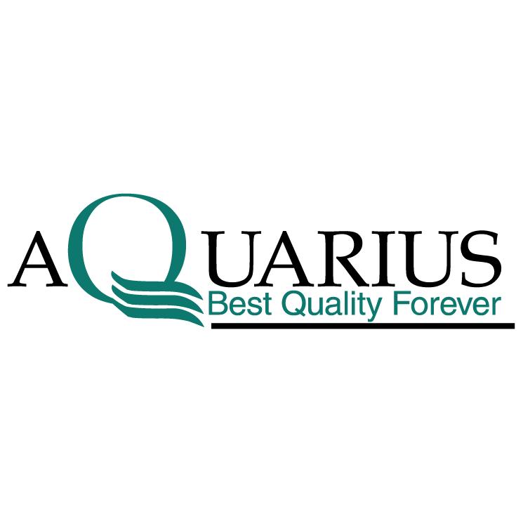 free vector Aquarius 0