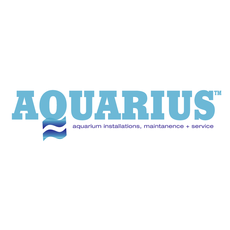 free vector Aquarius 1