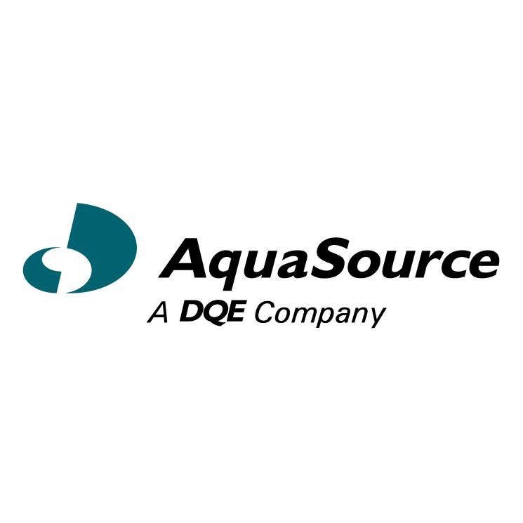 free vector Aquasource 2