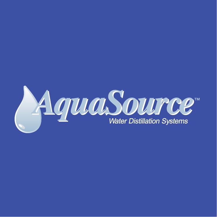 free vector Aquasource