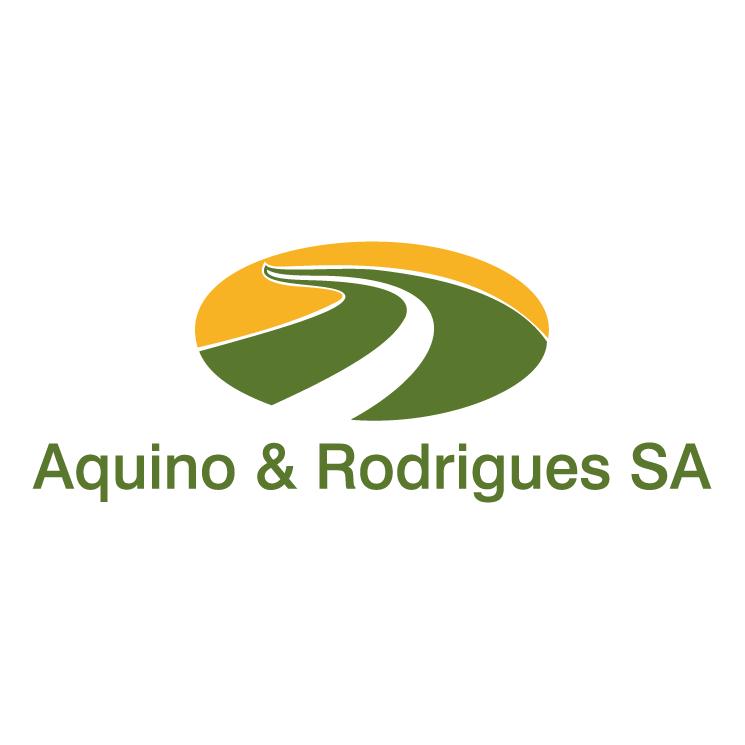 free vector Aquino rodrigues