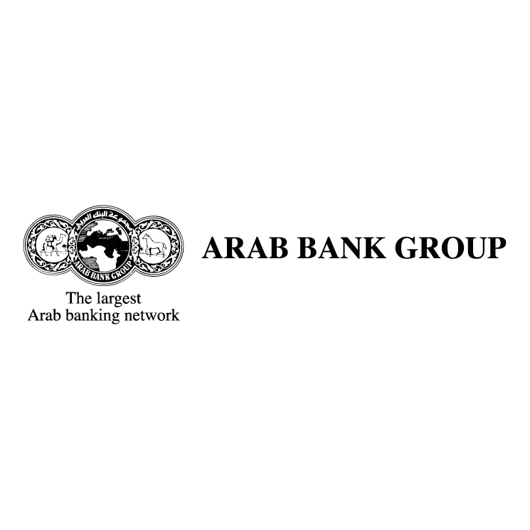 free vector Arab bank group