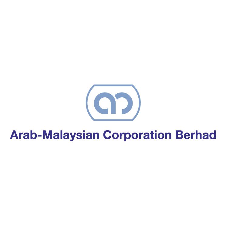 free vector Arab malaysian corporation berhad