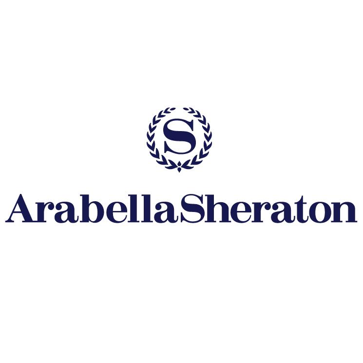 free vector Arabella sheraton