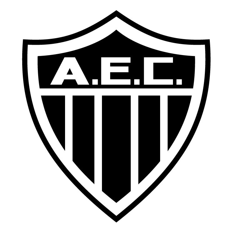 free vector Araxa esporte clube de araxa mg