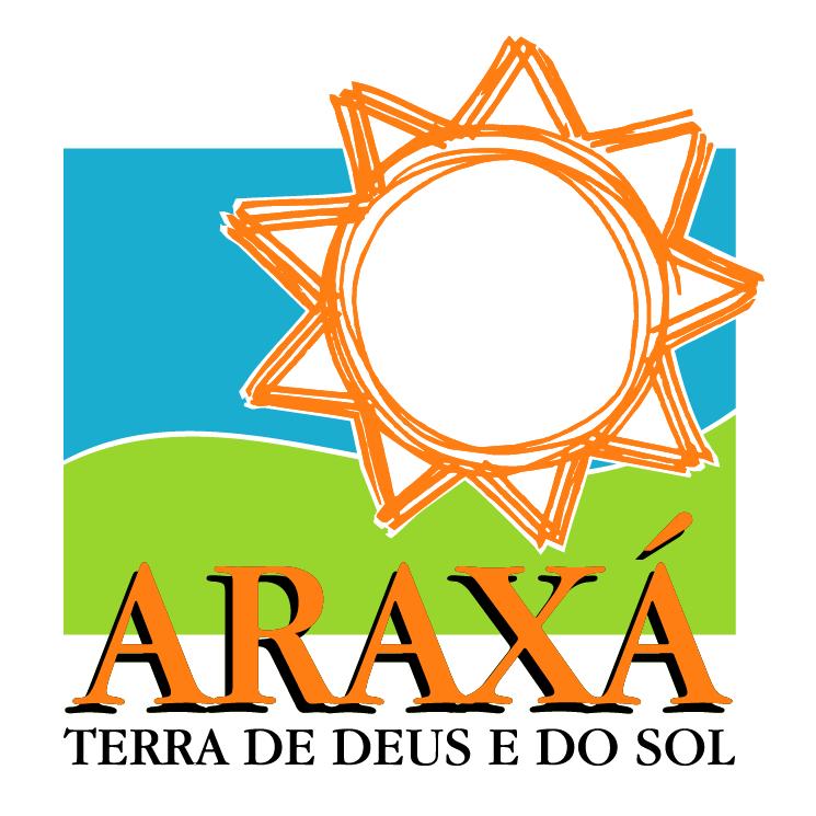 free vector Araxa